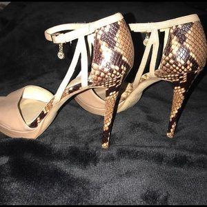 Micheal Khors heels